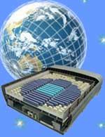 NEC Earth Simulator