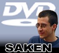 DVD-saken