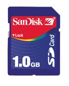 1GB SD