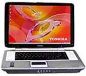 Toshiba 17 tommer