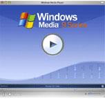 Media Player 9 Mac OS X