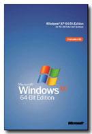 Windows XP 64-bit