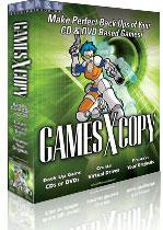 Games XCopy