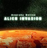 AO Alien Invasion