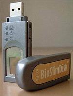 BioSlimDisk