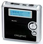 Creative Muvo 2 4 GB