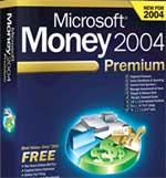 Microsoft Money 2004