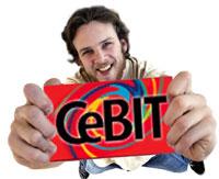 CeBit 2004 vignett 2