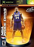NBA Inside Drive