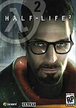 Half-Life 2 (boxcover)