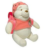 Teddybjørn spiller MP3