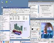 Suse Linux 9