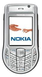 Nokia 6630