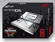 Nintendo DS pakke