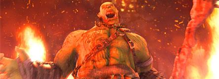World of Warcraft Toppsakbilde 2