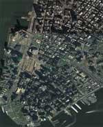 Google satellitt