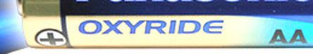 Oxyride topp
