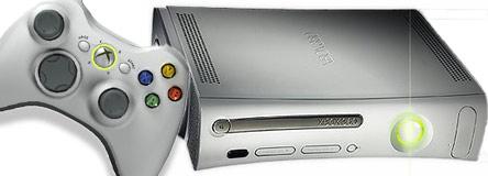 Xbox 360 Toppsakbilde