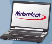 Sun Naturetech laptop