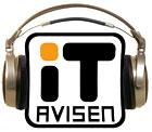ITavisen podcast logo