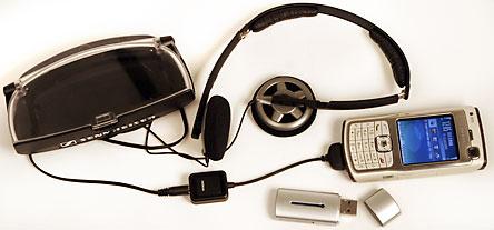 Nokia MP3 Music Kit