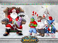 Jul i World of Warcraft
