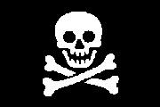 jolly roger pirat