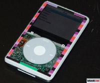 PSP-moddet iPod