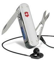 Victorinox Swiss Army MP3