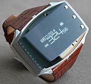 Seiko Bluetooth-klokke