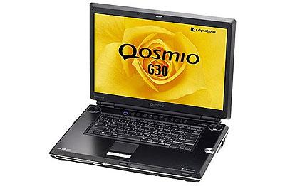 Toshiba Qosmio G30