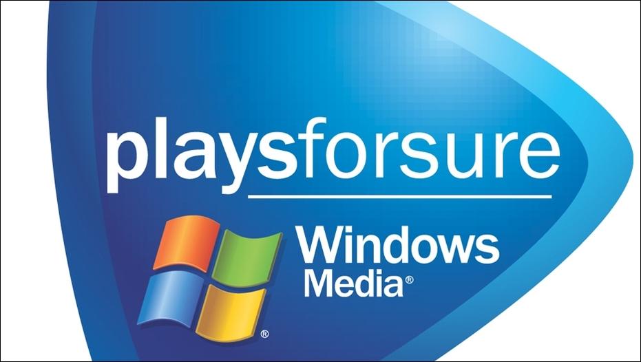 <b>NYE NAVN:</b> PlaySafe smaker kanskje bedre enn PlaysForSure?