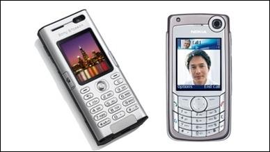 MISLYKKET: 3G var rett og slett en flopp, mener Samsung.