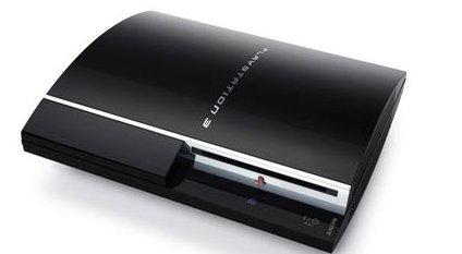 Slim-versjonen er visstnok fremdeles ikke hacket. Derfor bildet av den gamle utgaven av PS3.