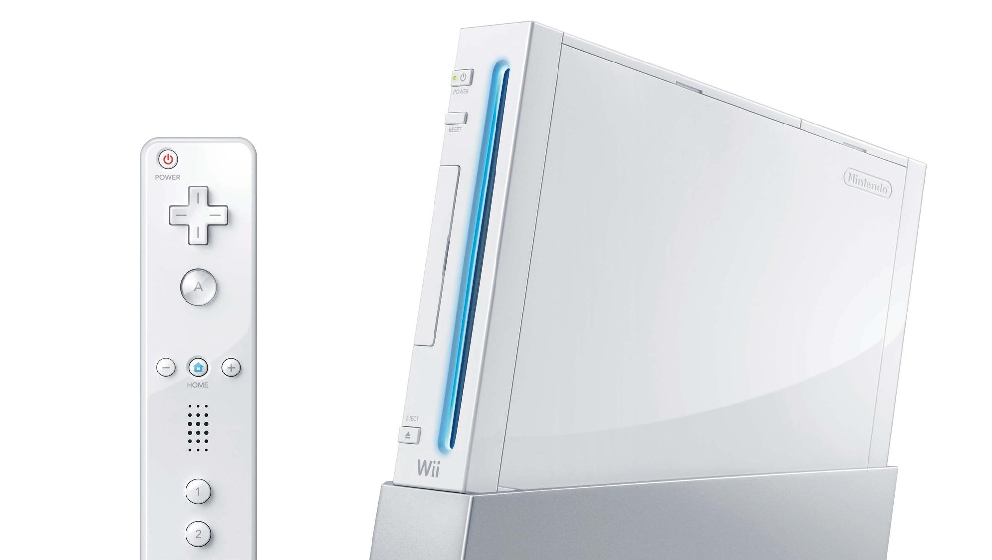 Wii har tatt igjen Microsoft.