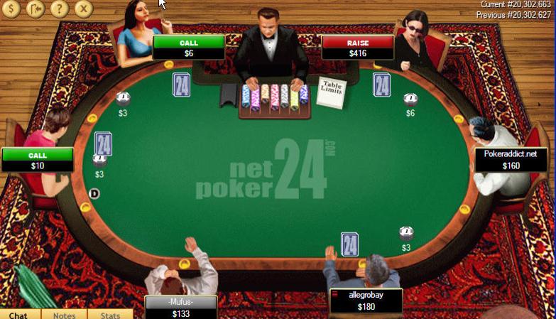 Snart vil kanskje amerikanerne også få spille poker på nett.