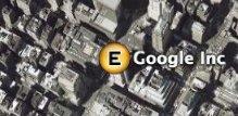 OVERVÅKNING: Datatilsynet frykter et overvåkningssamfunn og gjennomfører kontroll hos Google. Her er Google overvåket ovenfra.