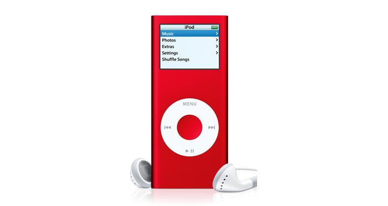 SKADELIG: Overdreven bruk av iPod skader ordforrådet.