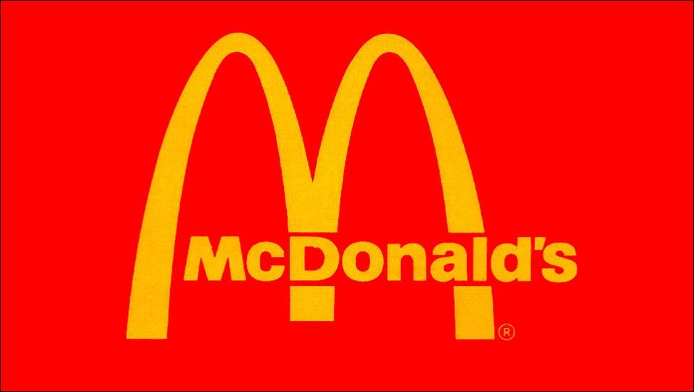 TRÅDLØSE BURGERE : Snart kan du stille sulten med trådløst nett på McDonald's også i Norge.