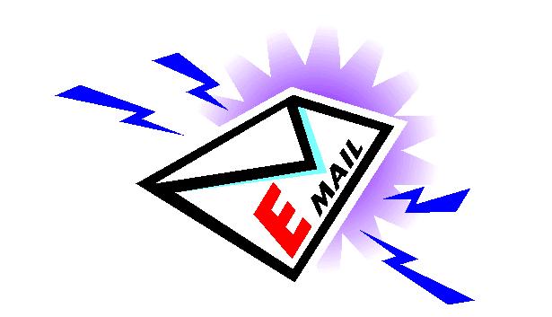 Flau e-post kan nå stoppes.