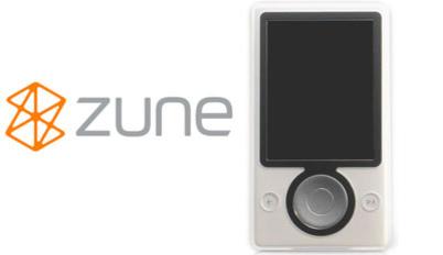 NOT ZUNE: Om Zune utsettes til 2008 vil den uansett være foreldet.