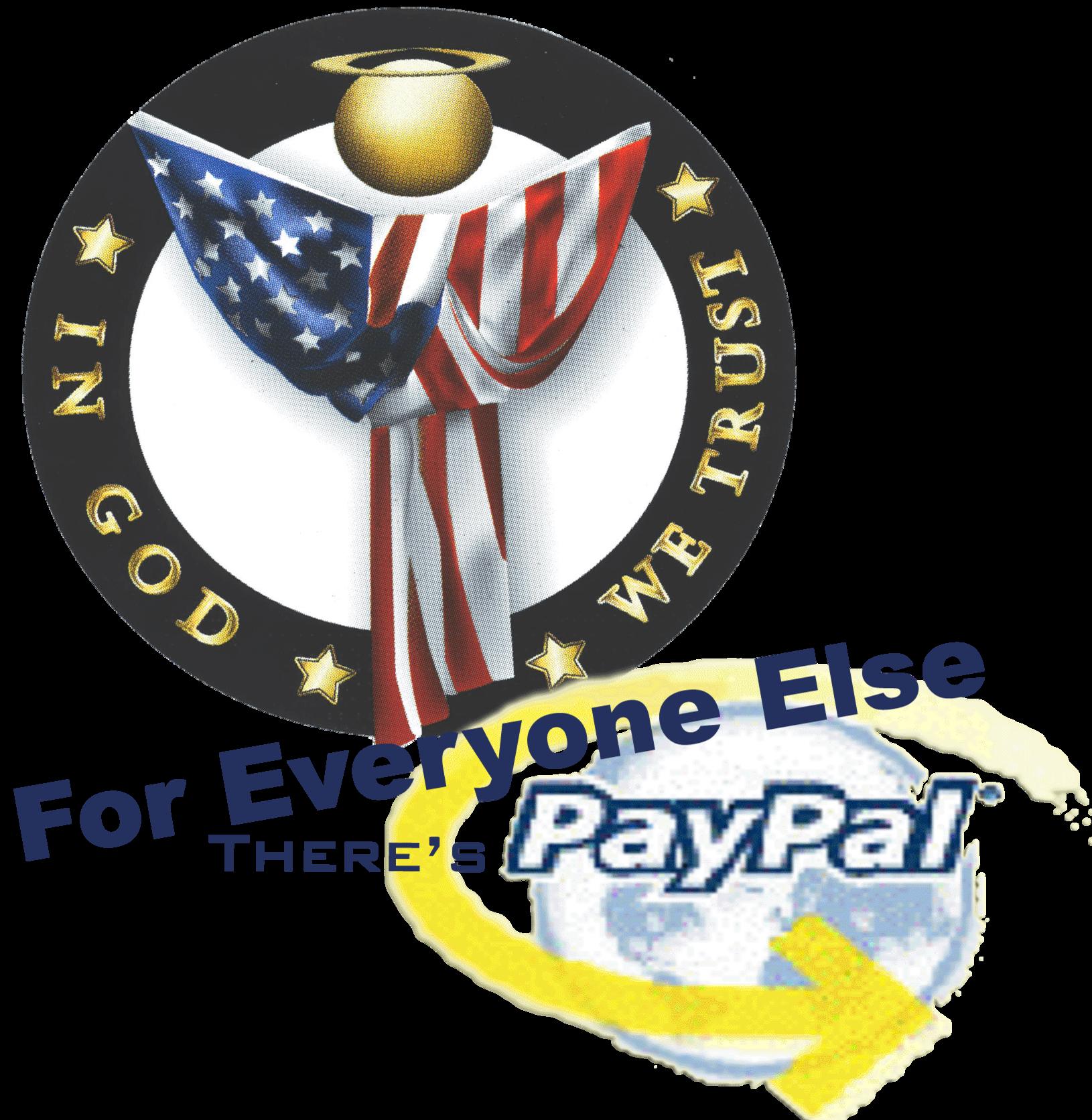 TIDVIS OMSTRIDT: PayPal håndterer betalingstransaksjoner på Internett. Selskapet har til tider vært omstridt på grunn av sine gebyrer.