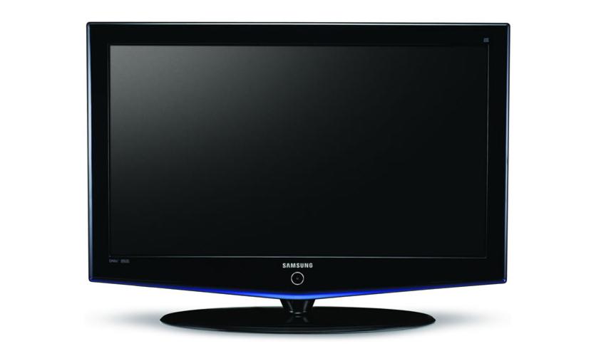 MANGEL? Prøver  Samsung-sjefen å snakke opp prisene, eller kan det bli mangel på LCD-skjermer neste år?