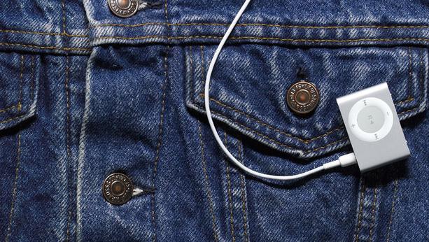 LOVBRYTER: Kontroversielt australsk lovforslag vil forby MP3-spillere.