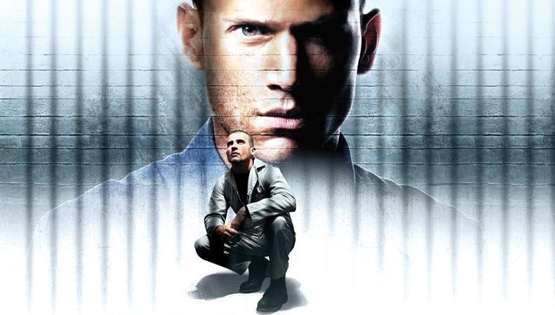 POPULÆR: Prison Break, som sendes på TV3 her i landet, er en av de mest populære seriene blant de som foretrekker å laste ned TV-serier.