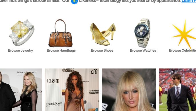 KJENDIS-FAKTOR: Like.com finner klokker som ligner på armbåndsuret til Paris Hilton.