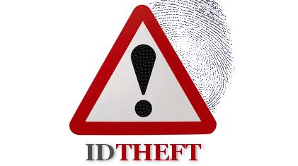 SKUMMELT: Personnumre på avveie kan føre til Identitetstyveri.