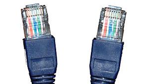 RASKT: 100 gigabit-nettet blir  neppe trådløst med det første.