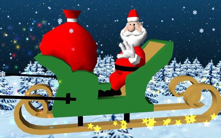 ELEKTRONISKE KORT: Stadig færre gidder å sende julekort på papir.