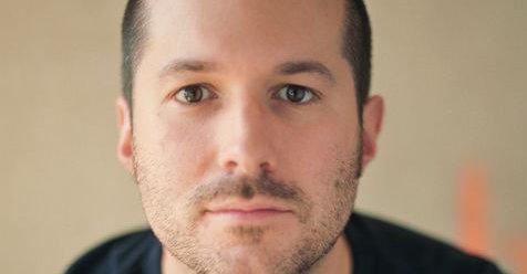 Jonathan Ive har designet iPod, iPhone og iPad, samt de fleste andre Apple-produkter de siste årene.